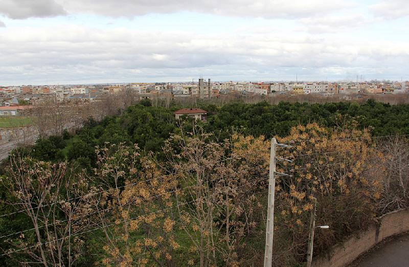 از ترشی سازی در پاسارگاد تا تخریب باغ توکلی آمل